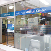Valley Plaza Medical Centre