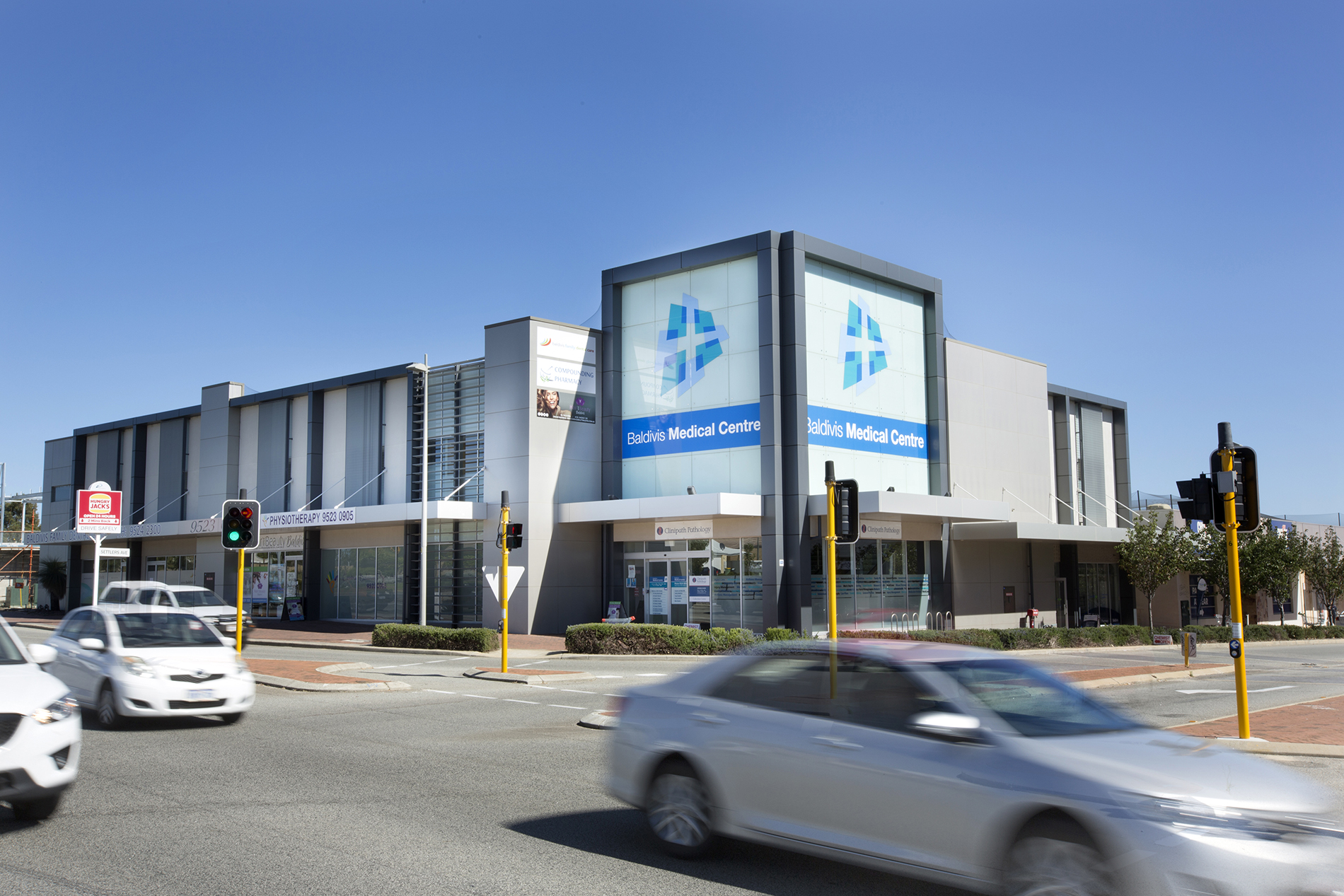 Baldivis Medical Centre