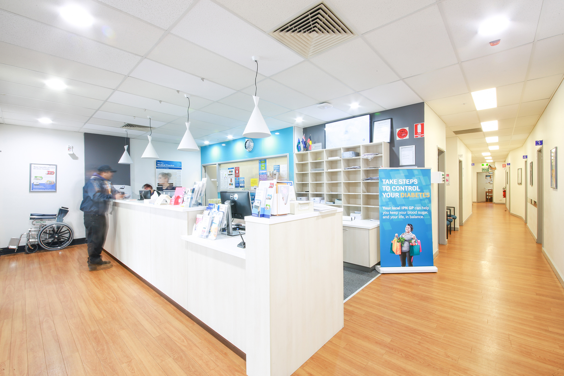 Morley Medical Practice