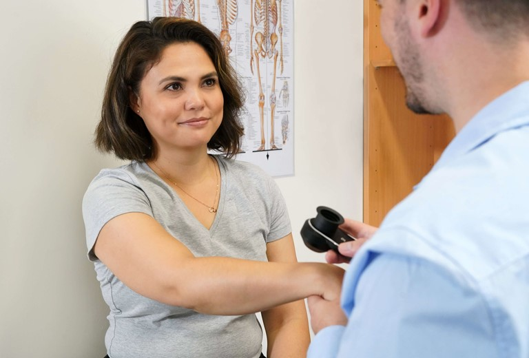 Medical on Macquarie | IPN | Home