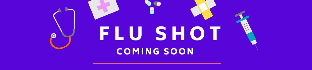 Flu Coming Soon Banner (1)